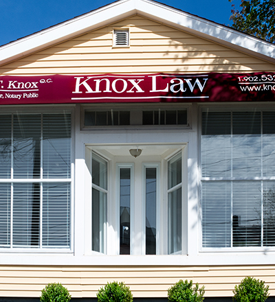 Granville Office - KnoxLaw